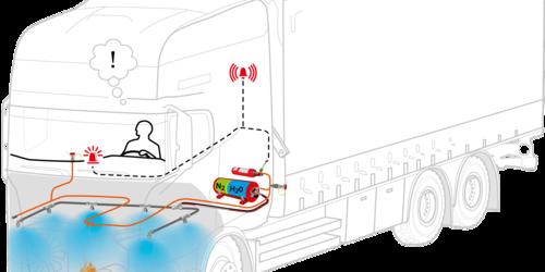 BRANNpartner er nå forhandler for FOGMAKER slukkesystemer!  BRANNpartner AS blir nå en sertifisert forhandler som står for salg, montering og service på FOGMAKER sine slukkesystemer.
