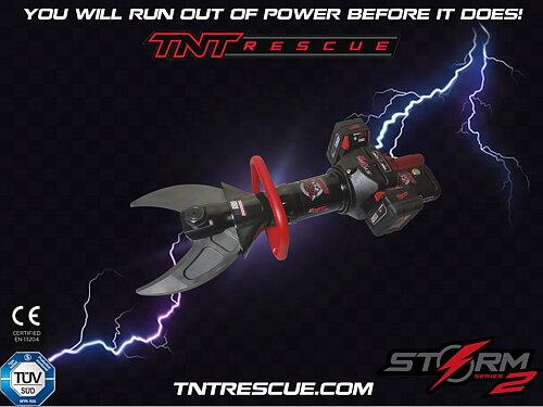 TNT Rescue Redningsverktøy, Uslåelig på Hastighet, Kraft, Pris og Garantier