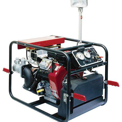 Waterous - PB18-30330 Lett Bærbar Pumpe med kapasitet på opptil 1500 l/min