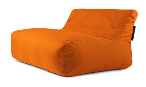 Sofa Lounge Nordic Pumpkin