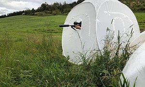 Popup telt, Traktoregg Traktoregg er et posteringstelt for friluftsentusiaster NÅ PÅ KAMPANJE!